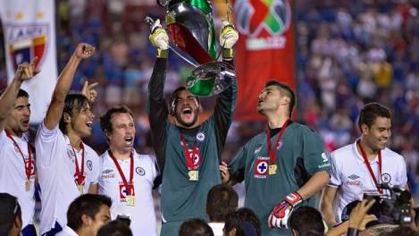 Copa MX Clausura 2013 Final Atlante vs Cruz Azul