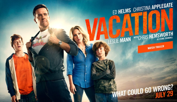 Vacation-Poster