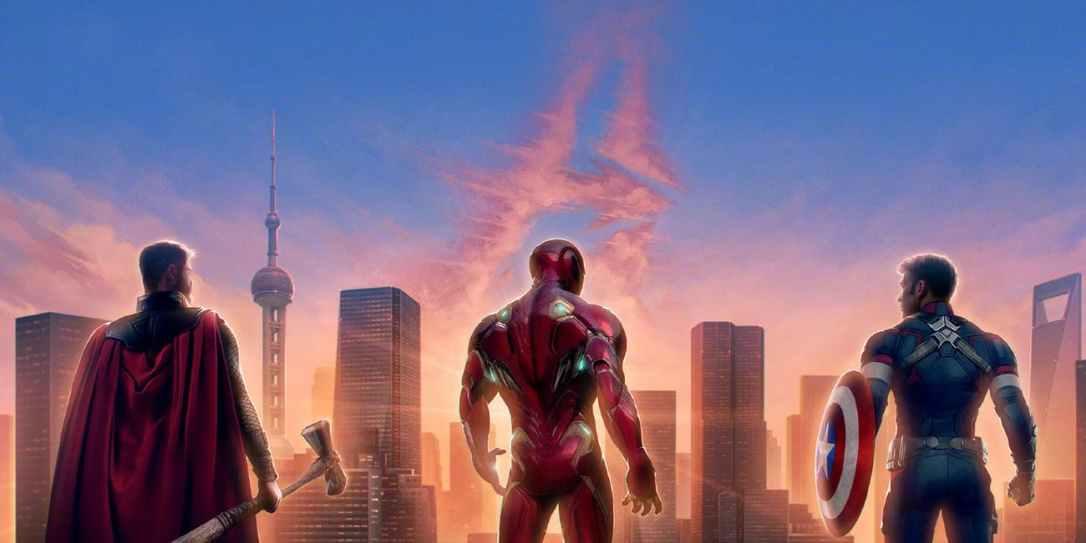 avengers-endgame-chinese-poster