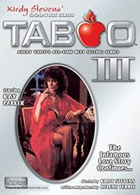 Taboo 3, 1984