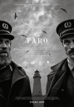 El Faro, 2019