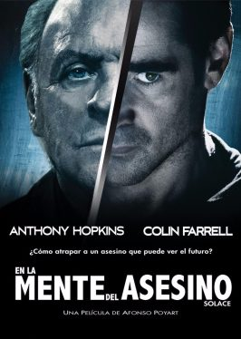 En la Mente del Asesino, 2012