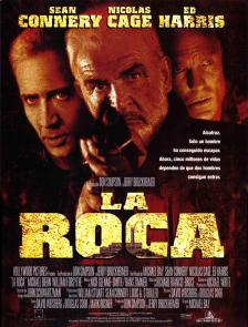 La Roca, 1996