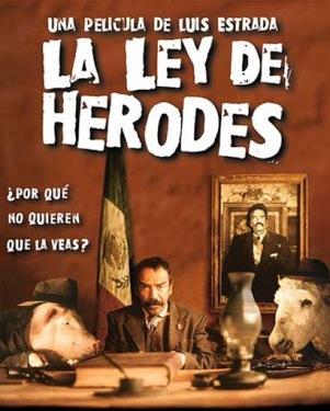La Ley de Herodes, 1999