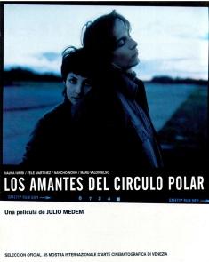 Los Amantes del Círculo Polar, 1998