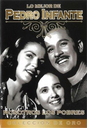 Nosotros los Pobres [1947] DVDRip