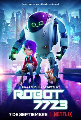 Robot 7723, 2018